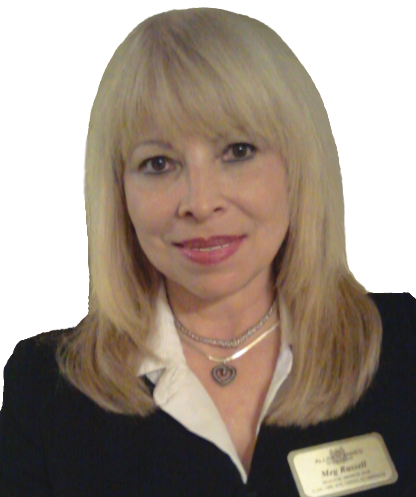 Profile Photo for Meg Russell