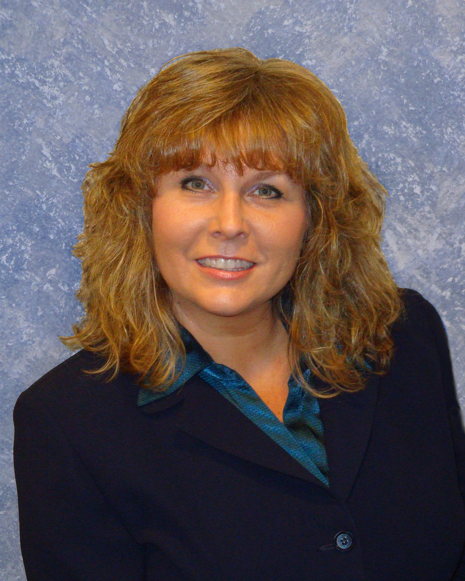 Profile Photo for Christy Duncan