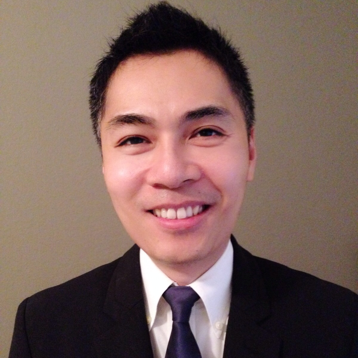 Profile Photo for Todd Luong