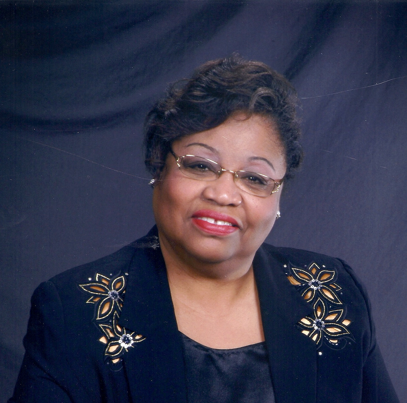 Profile Photo for Carolyn Strickland